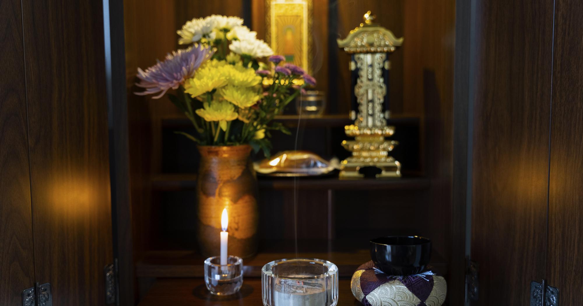 仏壇の選び方