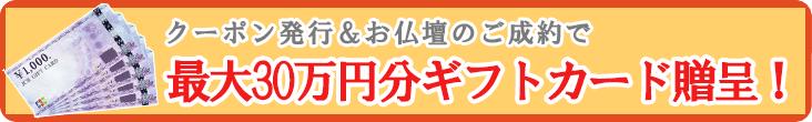 今なら!写真を送って、更に+1,000円分追加プレゼント!! 最大30万円 本サイトをご利用いただくメリット